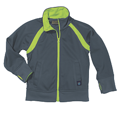 bug smarties jacket with insect shield