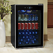 4.5 Cu. Ft. Cooling Beverage Center by Montgomery Ward ®
