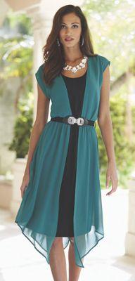 Ishani Dress