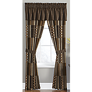 ellington brown window treatments