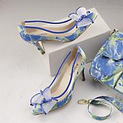 Sophia Shoe
