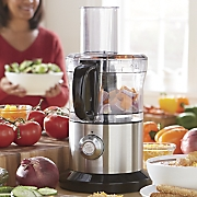 8 cup food processor by conair cuisine