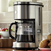 10 cup cuisine coffeemaker by conair