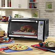 6 slice convection toaster oven by black   decker