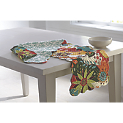 phoebe valance  runner and place mats