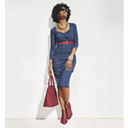 Ainsley Knit Dress