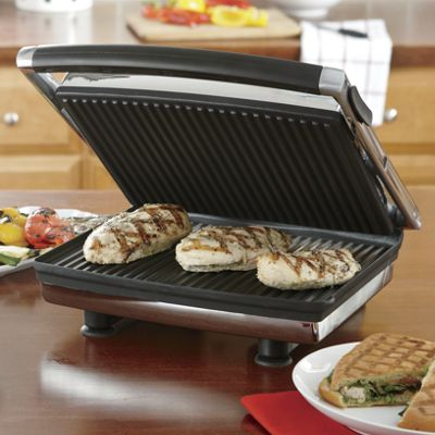 Grill/Panini Maker by Krups