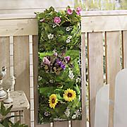 Wall Flower Pot Bag