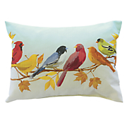 outdoor accent pillow
