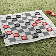 jumbo checkers set
