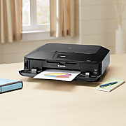 Canon All-In-One: Print, Copy, Scan Machine with Wi-Fi