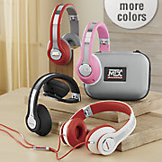 over the ear monitor headphones by mtx