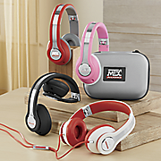Over-The-Ear Monitor Headphones by MTX