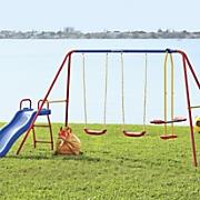 heracles iii swing set