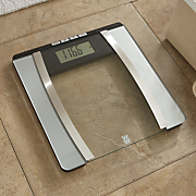 weight watchers glass body analysis scale 16