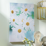 Meadow Daisy Print