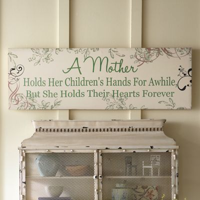Loving Mother Wall Art