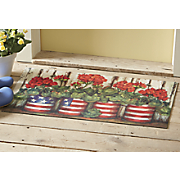 glory garden mat