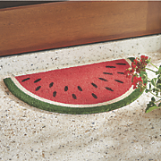 watermelon mat