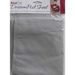 dream pod fitted sheet