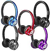 Monster NTune On Ear Headphones