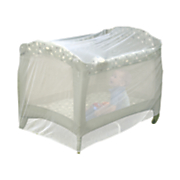 Mosquito Netting for Play Yards
