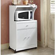 microwave cart 23
