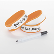 Skribs Customizable Wristband 3-Pack