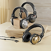 headphones with inline microphone by isound