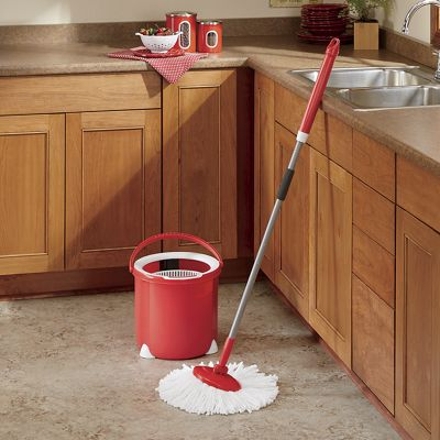 Spin Mop Pro By Fuller Brush Co From Montgomery Ward