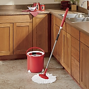 spin mop pro by fuller brush co