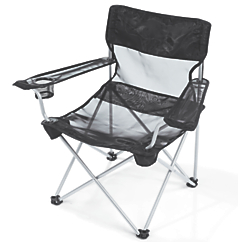 Insect Shield Folding Travel Chair