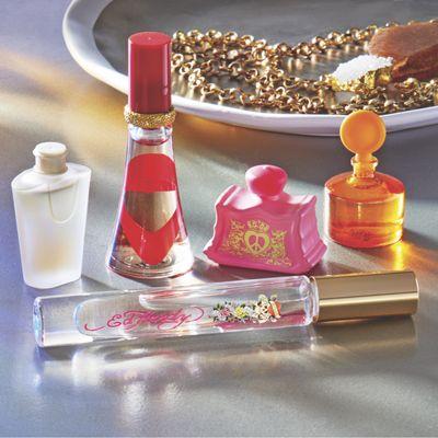 5-Piece Mini Fragrance Coffret