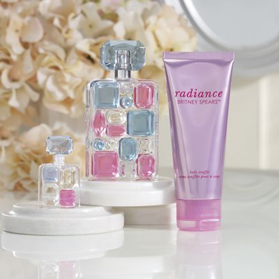 3-Piece Radiance Set by Brittney Spears