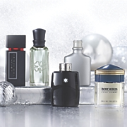 men s mini coffret