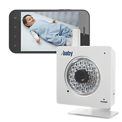 wifi baby wireless monitor