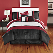 12-Piece Bethany Bed Set and Window Treatments