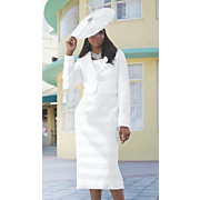 Asteria Hat and Jacket Dress