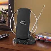 supersonic hdtv digital amplified indoor antenna