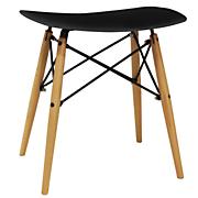 sketch saddle stool