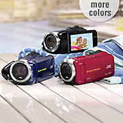 everio quadproof camcorder by jvc