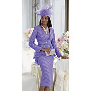 genoa hat and trevi skirt suit genoa hat and trevi skirt suit