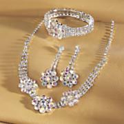 trois jewelry set