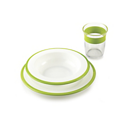 oxo big kids place setting