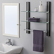 basel towel bar