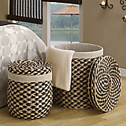 set of 2 new haven hampers