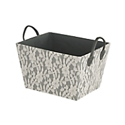 Medium Bristol Lace Basket