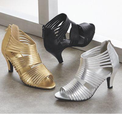 Sierra Strap Shoe