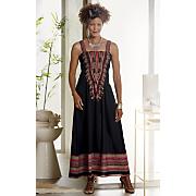 Oneeka Dress