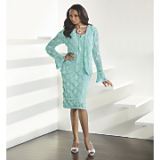 Sarina Jacket Dress